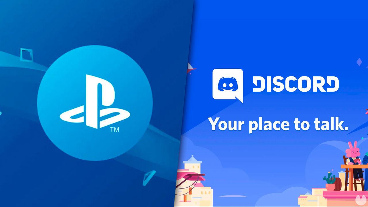 Sony invierte en Discord, que será integrado en PlayStation Network en 2022