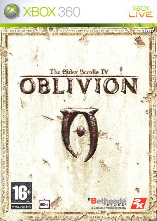 Imagen 47 de The Elder Scrolls IV: Oblivion para Xbox 360