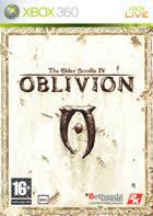 The Elder Scrolls IV: Oblivion para Xbox 360