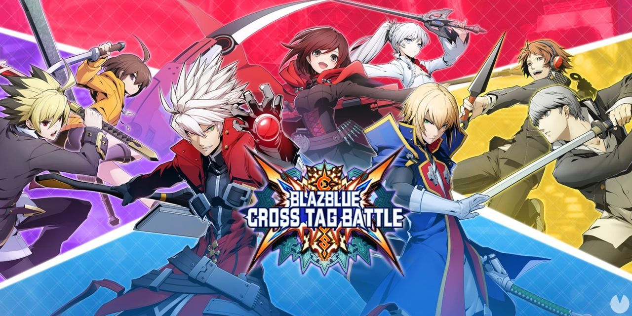 More characters new sagas could be added to BlazBlue: Cross Tag Battle
