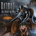 Portada Batman: The Enemy Within - Episode 1: Enigma