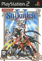 Suikoden V para PlayStation 2
