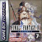 Final Fantasy IV para Game Boy Advance