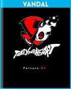 Carátula Persona Q 2 para Nintendo 3DS