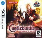 Castlevania: Portrait of Ruin para Nintendo DS