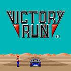 Carátula Victory Run CV para Wii U