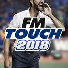 Carátula Football Manager Touch 2018 para Android