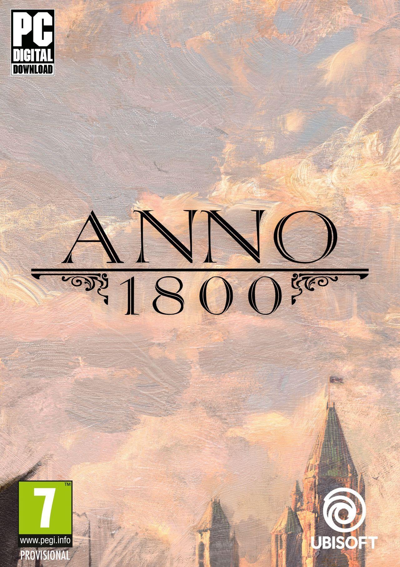 Imagen 9 de Anno 1800 para Ordenador