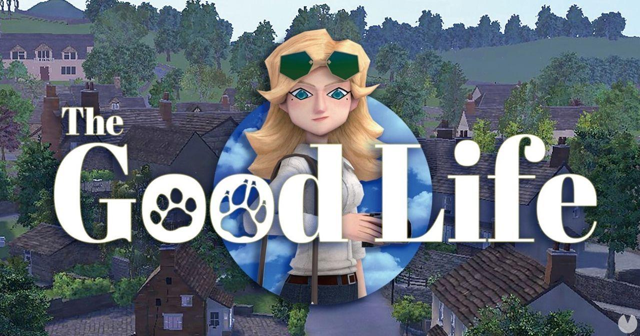 The Good Life, el nuevo juego de SWERY, llegará en su lanzamiento a Xbox Game Pass