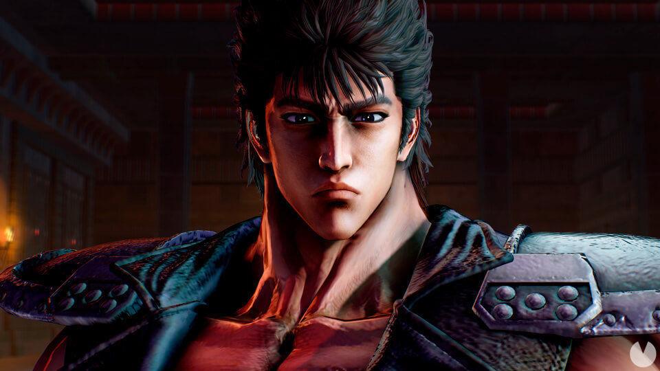 Sega muestra una hora de jugabilidad de Hokuto Ga Gotoku