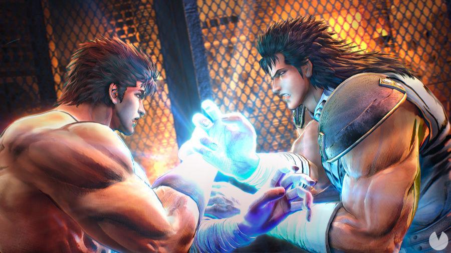 Hokuto ga Gotoku es el juego más vendido de la semana en Japón
