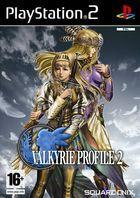 Valkyrie Profile Silmeria para PlayStation 2