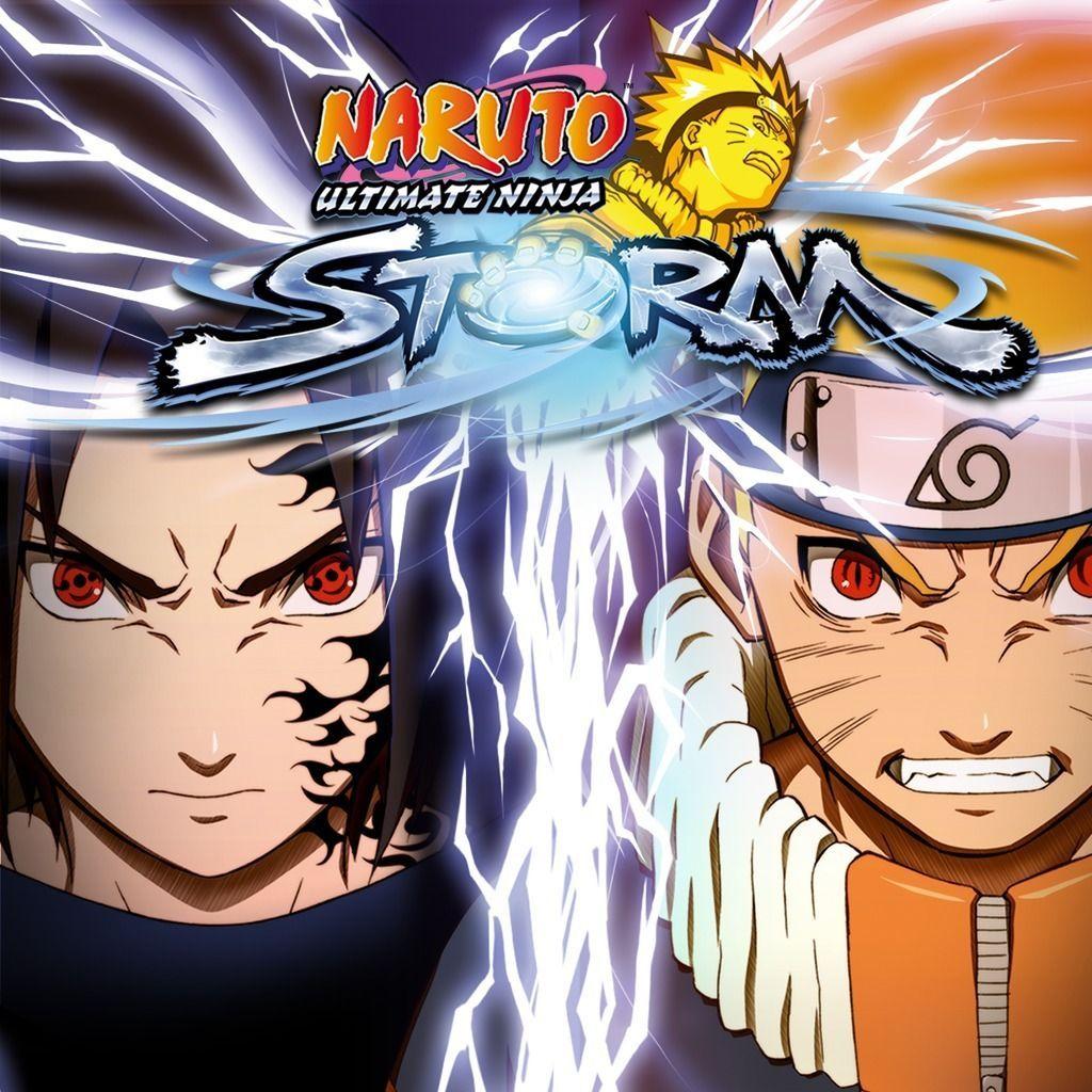 Personajes De Naruto Naruto: Naruto: Ultimate Ninja Storm