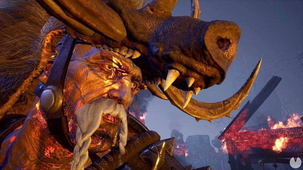 role-playing open world Rune II will come to PC this summer