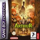 Carátula Arthur and the Minimoys para Game Boy Advance