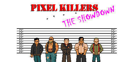 Imagen 12 de Pixel Killers - The Showdown para Ordenador