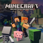 Carátula Minecraft: New Nintendo 3DS Edition para Nintendo 3DS