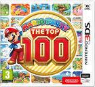 Carátula Mario Party: The Top 100 para Nintendo 3DS
