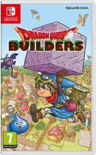 Carátula Dragon Quest Builders para Nintendo Switch