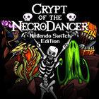 Carátula Crypt of the NecroDancer para Nintendo Switch