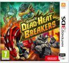 Carátula Dillon's Dead-Heat Breakers para Nintendo 3DS
