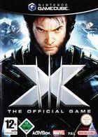 Carátula X-Men: El Juego Oficial para GameCube