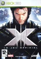 X-Men: El Juego Oficial para Xbox 360
