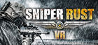 Carátula Sniper Rust VR para Ordenador