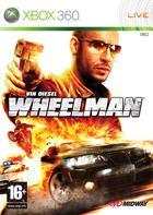 Wheelman para Xbox 360