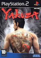 Yakuza para PlayStation 2
