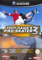 Tony Hawk's Pro Skater 3 para GameCube