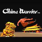 Carátula China Warrior CV para Wii U