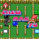 Carátula Chew-Man-Fu CV para Wii U
