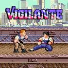 Carátula Vigilante para Wii U