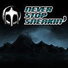 Carátula Never Stop Sneakin' para Nintendo Switch