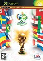 Copa Mundial de la FIFA 2006 para Xbox
