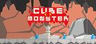 Carátula Cube Monster para Ordenador