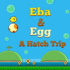 Carátula Eba & Egg: A Hatch Trip eShop para Wii U