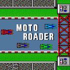 Carátula Motoroader CV para Wii U