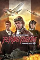Carátula Flying Tigers: Shadows Over China para Xbox One