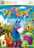 Viva Piñata para Xbox 360