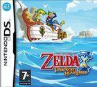 The Legend of Zelda: Phantom Hourglass para Nintendo DS