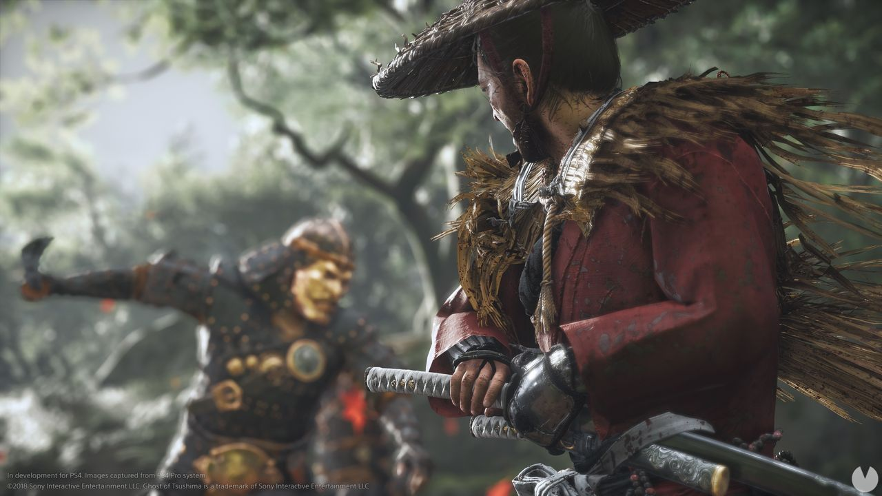Ghost of Tsushima hires staff to provide their 'full potential'