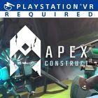 Carátula Apex Construct para PlayStation 4