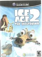 Carátula Ice Age 2: El Deshielo para GameCube