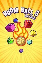 Carátula Boom Ball 3 para Xbox One