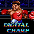 Carátula Digital Champ CV para Wii U