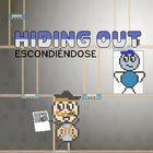 Carátula Hiding Out - Escondiéndose eShop para Nintendo 3DS