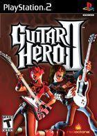 Guitar Hero 2 para PlayStation 2