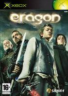 Carátula Eragon para Xbox